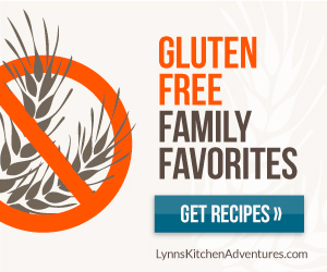 Gluten-Free Family Recipes